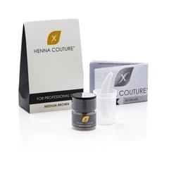 henna couture medium brown